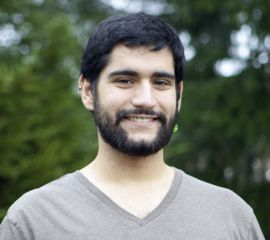 Mateus joins CanAssist as an international student. He is in 4th year Software Engineering at a university in Brazil.