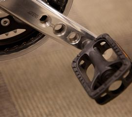 CanAssist | Bicycle Pedal Modification